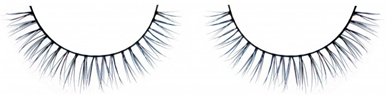 MIRANDA UNDER MINK LASHES