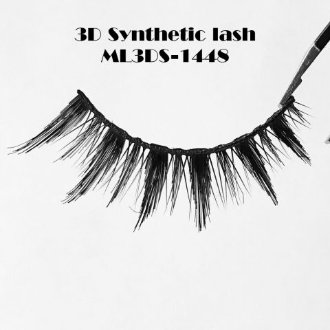 3D Synthetic Lashes